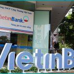 Lựa chọn chất liệu cho logo VietinBank 95 Hàm Nghi